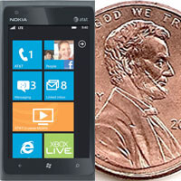 Amazon joins the Lumia 900 pre-order party – 1¢ for new customers