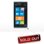Has AT&T sold out of its pre-order stock of the Nokia Lumia 900?