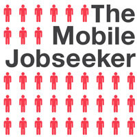 More jobseekers are going mobile [infographic]