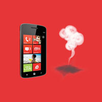 Microsoft extends #SmokedByWindowsPhone challenge