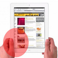 """Consumer Reports changes its tone on the """"hot"""" new iPad, it now tops its tablets list"""