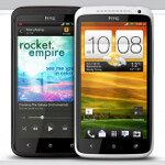 HTC One X vs Galaxy S II vs Note vs Nexus: Benchmark comparison
