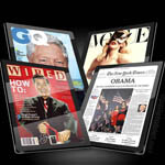 Digital magazine sales doubled last year, still trail print by a country mile