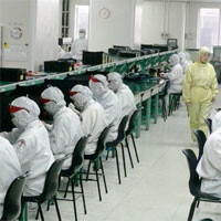 Loophole in 'employee' definition allows 'forced interns' at Foxconn
