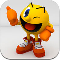 PAC-MANGAMES brings 6 classics to iOS