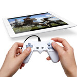 Apple developing a game controller for the iPad?