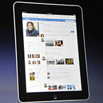 Facebook updates iPad app, makes it Retina-ready