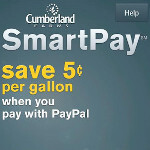 Save 5 cents a gallon at the pump with new Cumberland Farms app, SmartPay