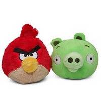 Angry Birds animated series coming to a smartphone near you