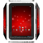 Are these the first images of the Nexus Tablet?