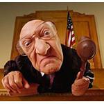 Apple receives nastygram from judge in Motorola lawsuit