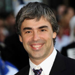 """Google CEO Larry Page thinks Jobs' Android rage was just """"for show"""""""