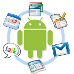 Gmail and Google Play Books get updated on Android
