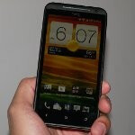 HTC EVO 4G LTE hands-on