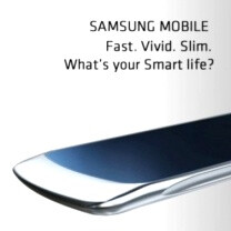 Samsung Galaxy S III first press image appears, announcement set for May 22nd?