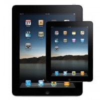 7.85-inch iPad wipes the bench at Apple labs