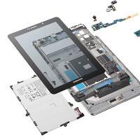 Samsung tears down Galaxy Tab 7.7