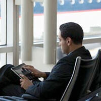 Dallas Fort Worth Airport will have free Wi-Fi for all thanks to AT&T
