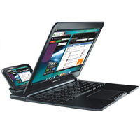 AT&T Motorola ATRIX 4G Lapdock on sale again - $59.99