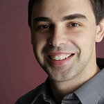 Larry Page sends out a letter outlining Google's goals for 2012