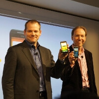Watch the HTC EVO 4G LTE launch event