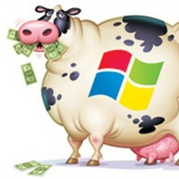 Microsoft is still directly funding app developers