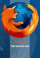 Mozilla previews Firefox Mobile