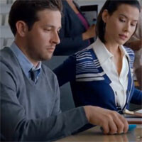 "New AT&T ad shows how the Lumia 900 is ""beautifully different"""