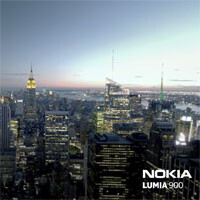Nokia drops official edit from last night's Times Square launch party