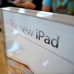 Report says that new Apple iPad sales are sluggish after that strong start