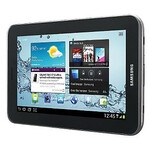 Samsung Galaxy Tab 2 (7.0) priced at $309 online