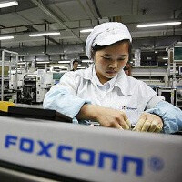Foxconn HR says new iPhone to launch in October
