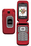 T-Mobile launches Samsung T229