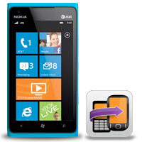 AT&T Mobile Transfer now available for Windows Phone