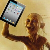 Exactly how well is the new iPad selling?