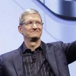 Tim Cook received $378 million for 2011 but will have to stay at Apple to collect most of it