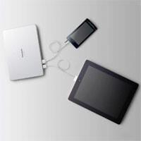 Panasonic to launch high-capacity USB Mobile Power Supplies