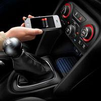 2013 Dodge Dart will feature wireless charging