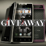 Giveaway: Motorola DROID RAZR and DROID BIONIC