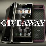 Giveaway: Motorola DROID RAZR and DROID BIONIC