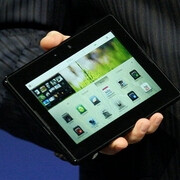 RIM will not remove app side-loading from the BlackBerry PlayBook