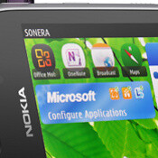 Microsoft Office arrives on Symbian