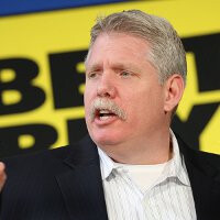 Best Buy head honcho Brian Dunn resigns from his post as CEO