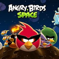 Angry Birds Space plays a disappearing act on the BlackBerry Playbook - hopefully coming back