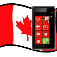 Nokia Lumia 900 lands north of the border in Canada via Rogers with 4G LTE in tow