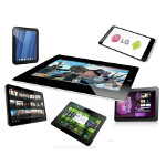 Gartner sees global tablet sales doubling this year