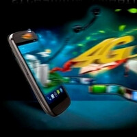 Sprint Galaxy Nexus signs to hit stores on the 15th
