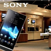Sony stores in Canada are set to start selling the Xperia S exclusively on April 17