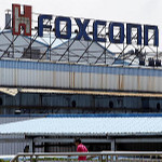 Report says Foxconn March revenue rose 29.7%