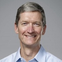 Apple CEO Tim Cook will kickstart D10 conference, make first appearance in a non-Apple event